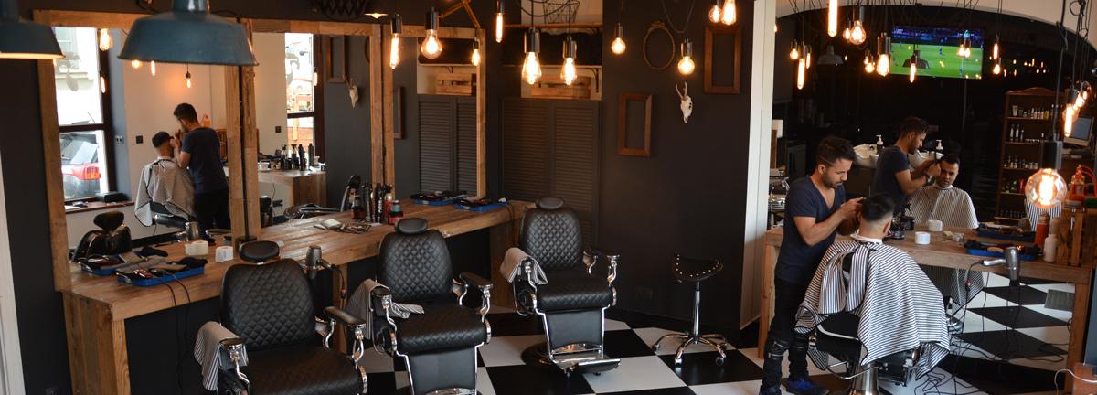 Szczecin Barber Shop